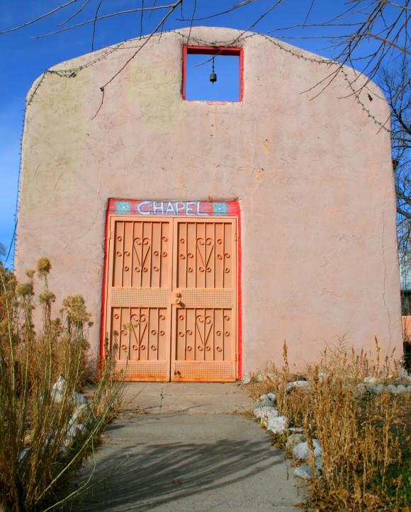 chapel main