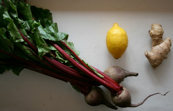 beet of my heart