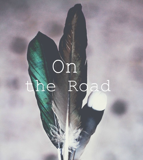 on the road playlist