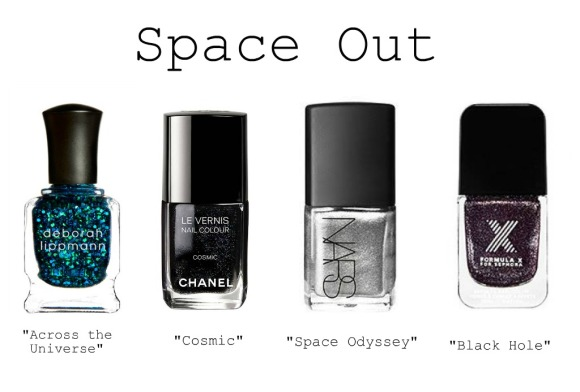Space Out Image