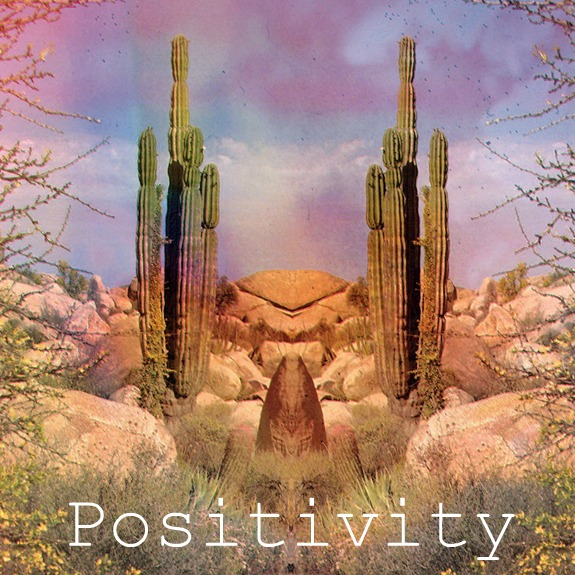 positivity playlist