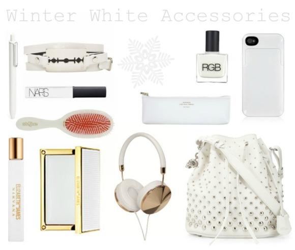 white winter hales